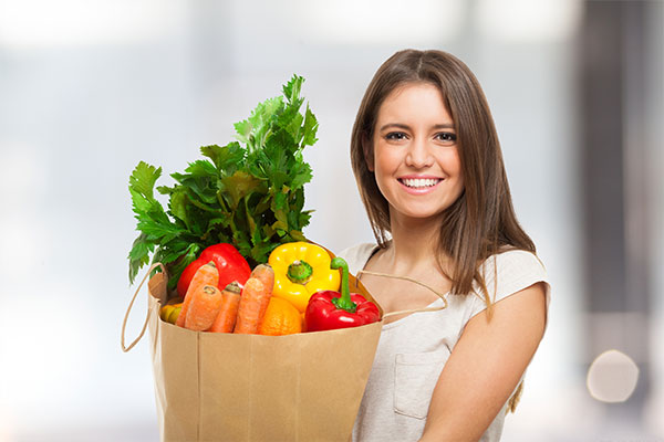 Getting the Right Nutrition